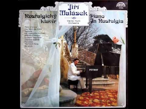 Jiří Malásek - Jiří Bažant Piano Duo