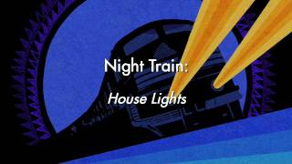 Keane - House Lights (Night Train track-by-track)