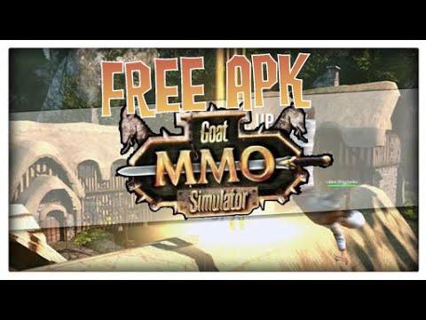 goat simulator mmo download apk