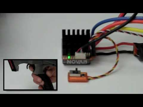 how to program novak s one touch esc setup rh youtube com 30A Circuit Breaker Wiring Diagram 30 Amp Breaker Wiring Diagram