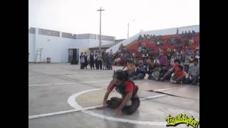 VICTOR LARCO BREAKDANCE