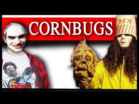 The History of Buckethead & Bill Moseley - The Cornbugs