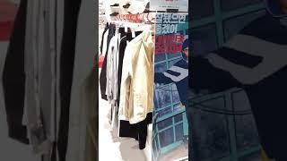 골덴 트레이닝복 세트 프로스펙스 천호점 현대백화점