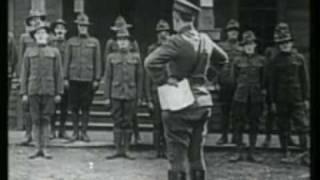 1924 Stan Laurel in The Home Wrecker (part 1 of 2)