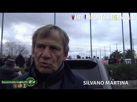 """VIG #9: Silvano Martina, il """"figlio della Nord"""" rivive l'onore di aver vestito rossoblu"""