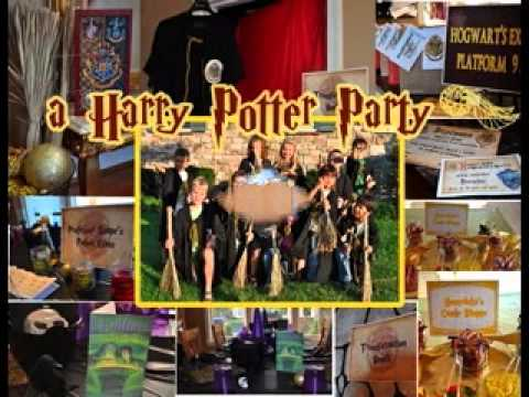 Diy Harry Potter Craft Ideas Youtube