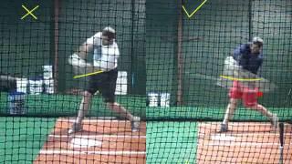 Josh Horton (Baseball)