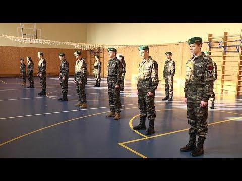 Поділля-центр: Учасник Майдану та АТО створює в Ярмолинцях військово-патріотичний клуб