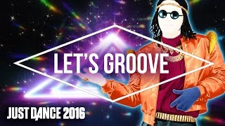 Just Dance 2016 - Let