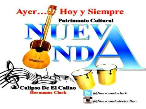 Roger Hernandez - Coronacion 2016 - Onda Es - Nueva Onda