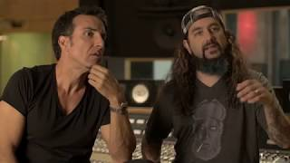 SONS OF APOLLO – Labyrinth (Track Commentary)