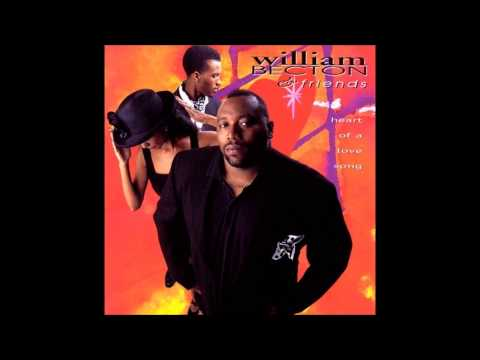 Lean On Me : William Becton & Friends