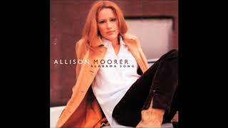 Watch Allison Moorer I Found A Letter video