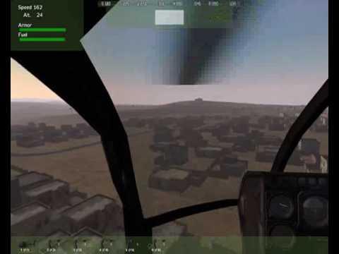 ArmA Sakakah Al Jawf overview