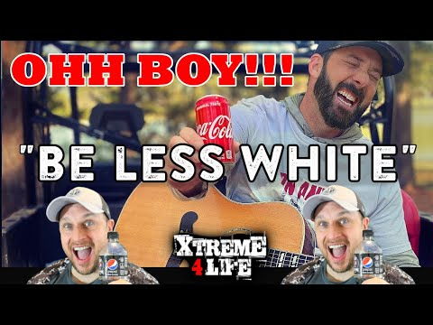 🔺COKE RACIST? BUDDY BROWN – WE GOTTA BE LESS WHITE | 😂  (REACTION)
