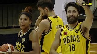 Media Day - Obras Basket (22-11-2017)