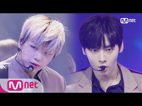 [Wanna One - BOOMERANG] KPOP TV Show | M COUNTDOWN 180405 EP.565