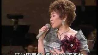 Junko AKIMOTO sings AINOMAMADE・・・(orchestra version)