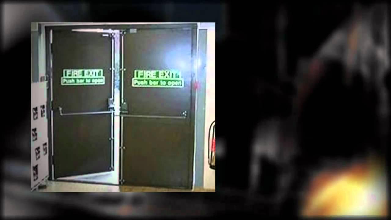 Vortex Doors & Vortex Doors - YouTube