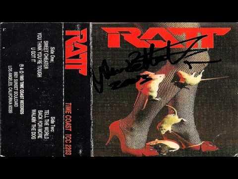 Lay It Down By Ratt