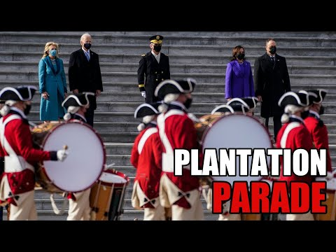 Tariq Nasheed: Plantation Parade