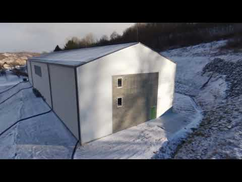 Pratt Mascio Self Storage