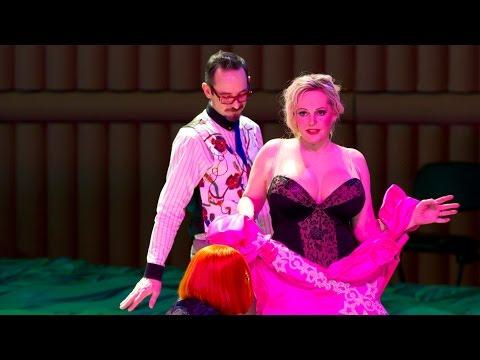 Anna Nicole - 'Oo Jimmy Choo' (Eva-Maria Westbroek, The Royal Opera)