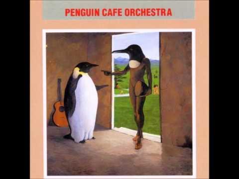 penguin cafe orchestra walk don t run