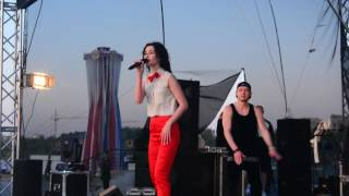 ХИТWEEKEND 04 06 2017 Концерт Демо Солнышко
