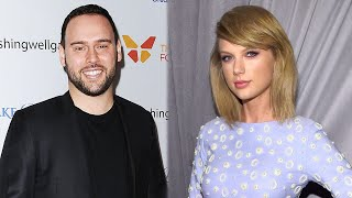 Justin Bieber Reacts After Taylor Swift Accuses Scooter Braun of Bullying Her With New Business Deal