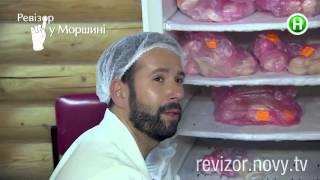 Ресторан Мисливський двір - Ревизор в Моршине - 7.03.2016