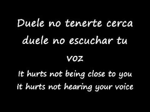 Adiós by Jesse y Joy Spanish and English lyrics