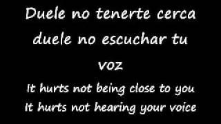 Adiós by Jesse y Joy Spanish and English lyrics