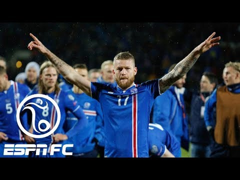 How was Iceland able to reach the World Cup? | ESPN FC