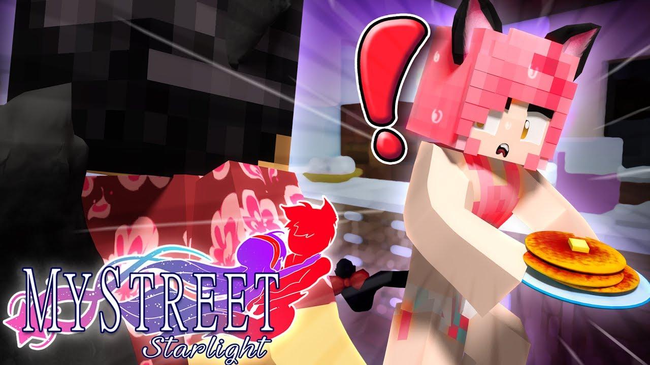 CAUGHT! | MyStreet: Starlight [Ep.13] | Minecraft Roleplay