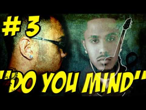 Do you Mind (Guitar Instrumental) -Marques Houston