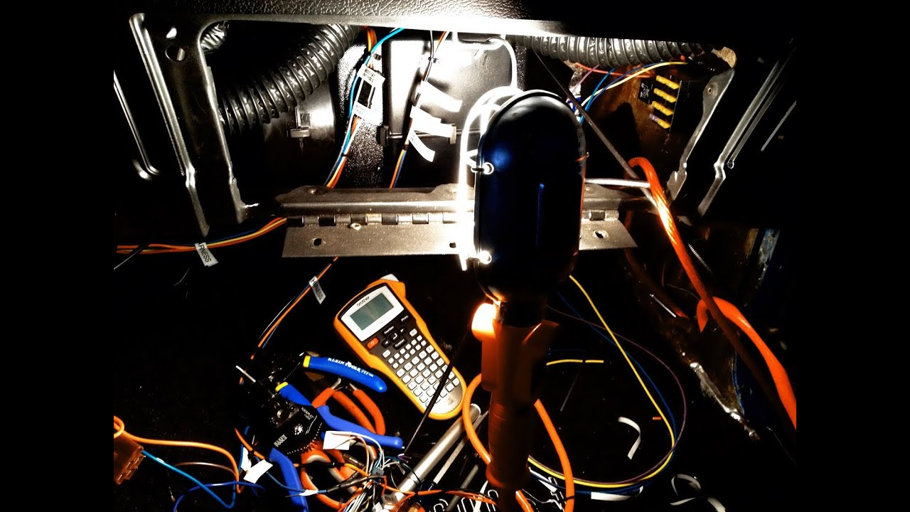 Old Car Electrical Wiring The Right Way | Painless Wiring
