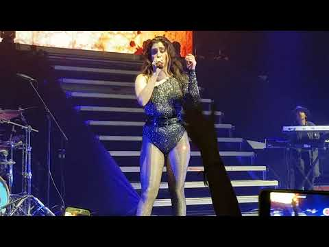 Fifth Harmony - No Way Live in Guadalajara PSA Tour 2017