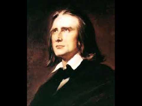 Liszt Piano Sonata in B minor S.178