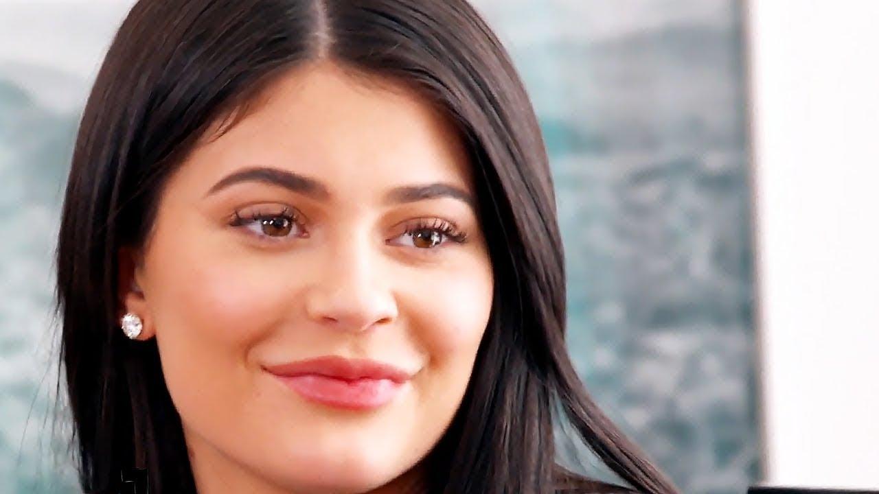 Kylie Jenner Reacts To Nicki Minaj Dissing Tyga | Hollywoodlife