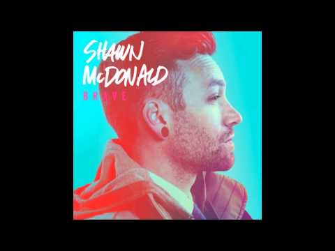 Shawn McDonald - Hope Is Right Here