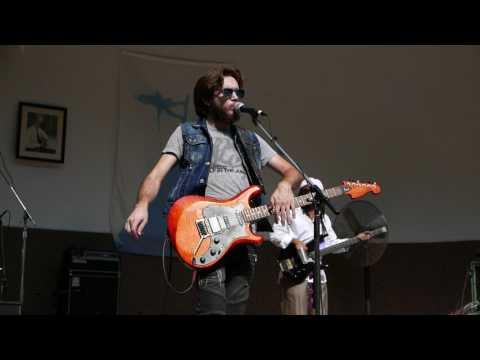 Eric Steckel - Day Drinkin' - 6/4/17 Western MD Blues Festival - Hagerstown