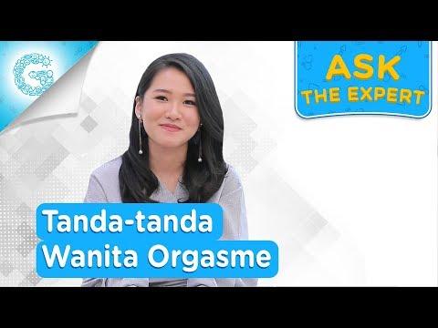 Tanda-tanda Wanita Mengalami Orgasme - Clinical Psychologist Inez Kristanti
