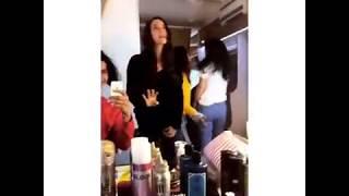 İrem Helvacıoğlu Dans Ediyor 💃