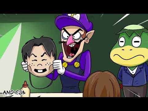 mario-(and-crossover)-comic-dub-compilation-6---gabaleth
