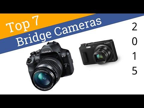 Bridge Camera or Digital SLR?