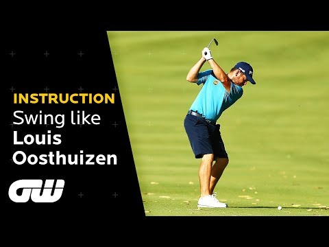 Louis Oosthuizen Swing Analysis | Instruction | Golfing World