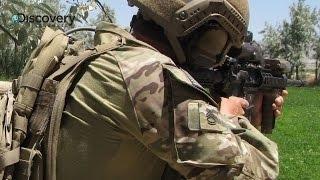 Silah Bilimi : Özel Savaşçılar (Discovery World Türkçe Belgesel)