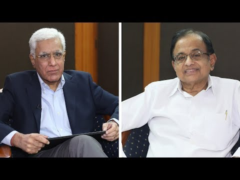 P. Chidambaram On Rahul Gandhi's Leadership and Padmavati Co