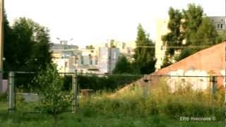 Novochebocksarsk one morning | Новочебоксарск однажды утром